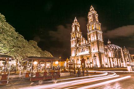 Мой мексиканский рай: Кампече, Мексика