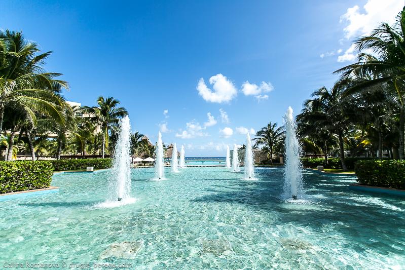 Отель The Westin Lagunamar Ocean Resort в Канкуне