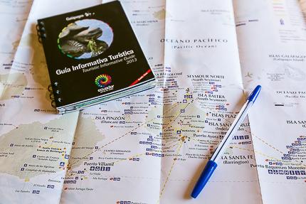Галапагосские острова: инструкция по применению