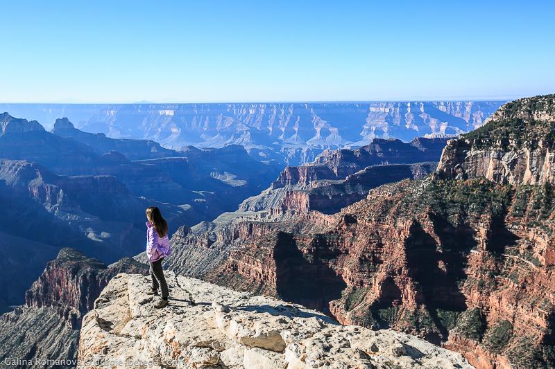 Гранд-Каньон, США; Grand Canyon USA