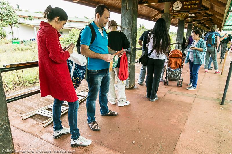 Национальный парк Игуасу, Аргентина, Iguazu Falls Argentina