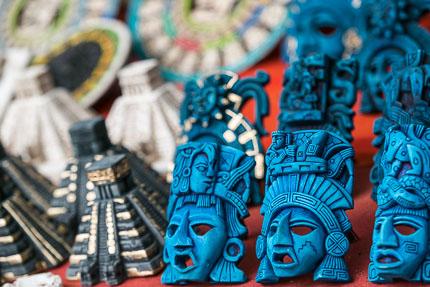 Древний город Чичен-Ица, или не все чудеса одинаково чудесны