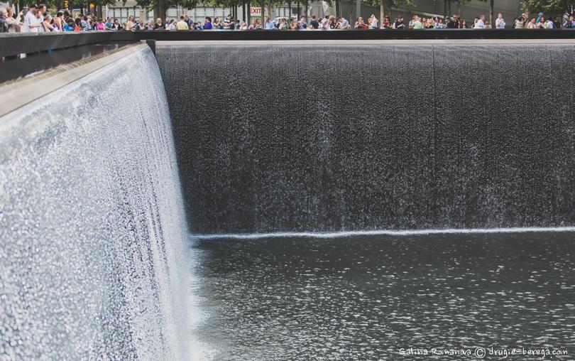 """Мемориал """"11 сентября""""; """"9/11 Memorial"""""""