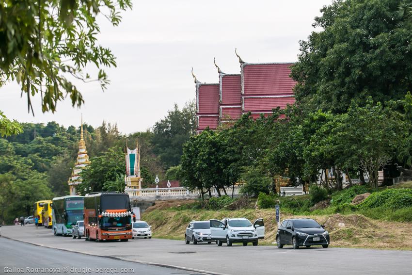 Таиланд, Пхукет, район Найхарн; Thailand, Phuket Naiharn