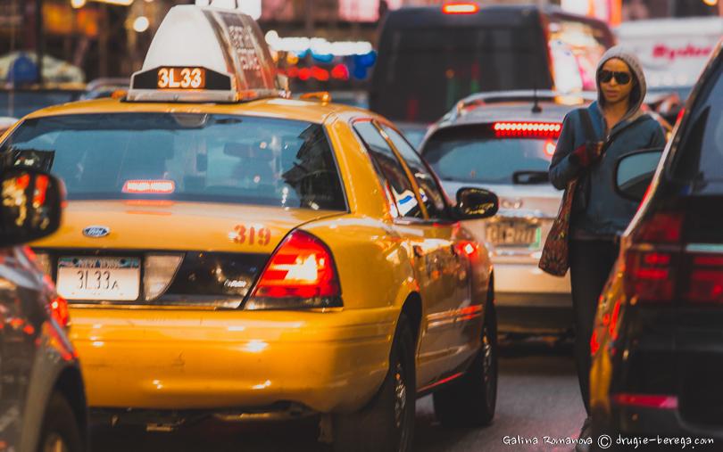 Нью-Йорк, Манхэттен; New York Manhattan