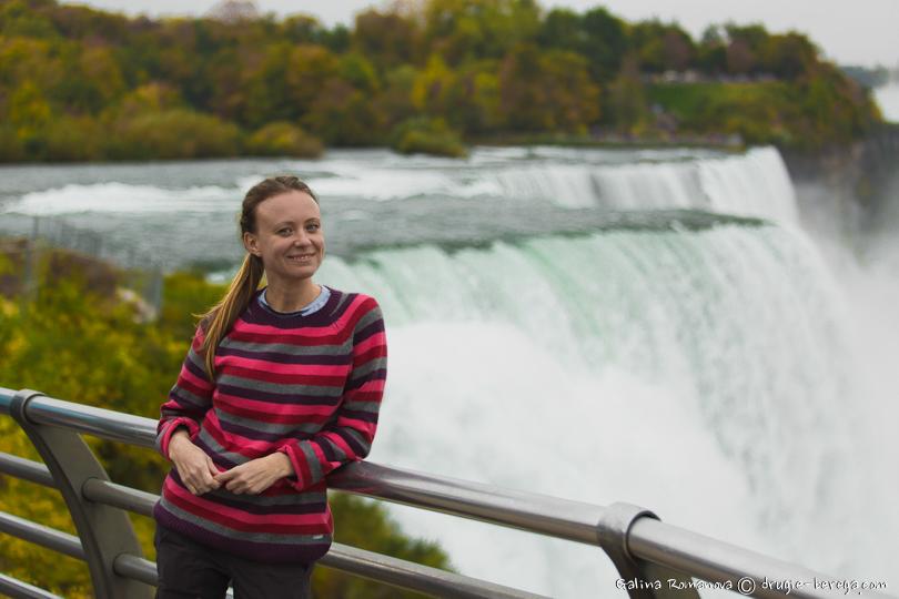 Ниагарский водопад; Niagara Falls