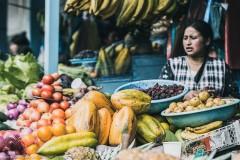 Продуктовй рынок Отавало