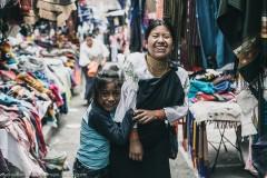 Отавалос - наиболее приветливые и доброжелательные индейцы на территории Эквадора