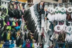 Пеначо - головной убор древних ндейцев