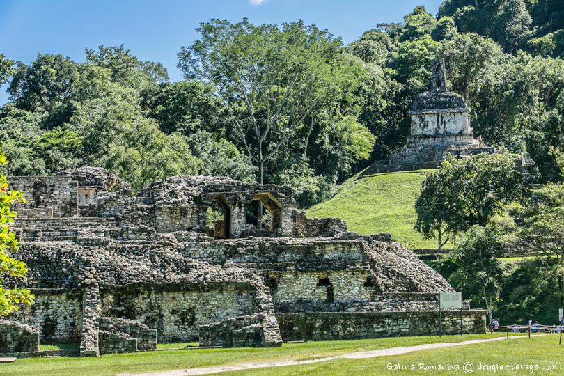 Паленке, Мексика ( Palenque, Mexico)