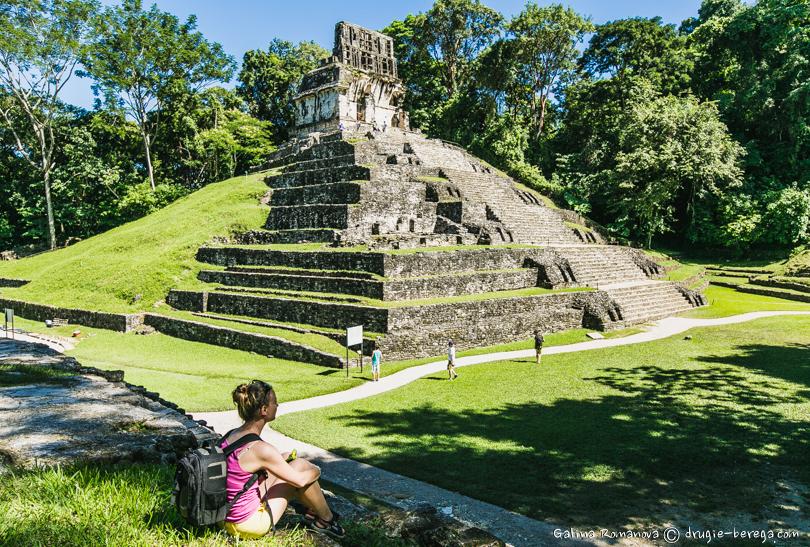 Храм Креста (Templo de la Cruz)