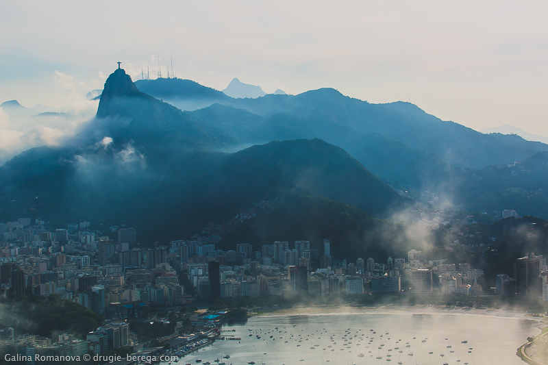 Рио-де-Жанейро, Rio de Janeiro
