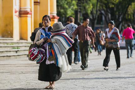 Сан-Кристобаль-де-лас-Касас. Город черепичных крыш, злых индейцев и хиппующих гринго