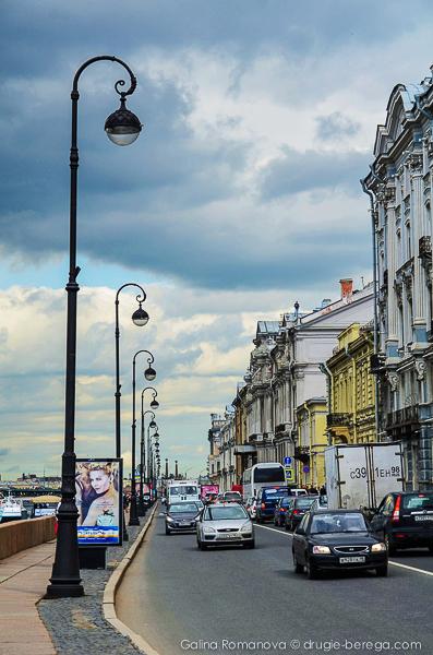 Санкт-Петербург, St. Petersburg
