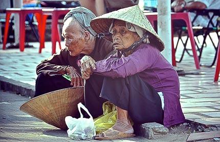 Вьетнам, Хо Ши Мин