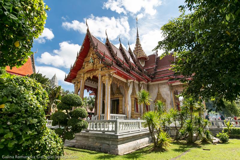 Wat Chalong-89